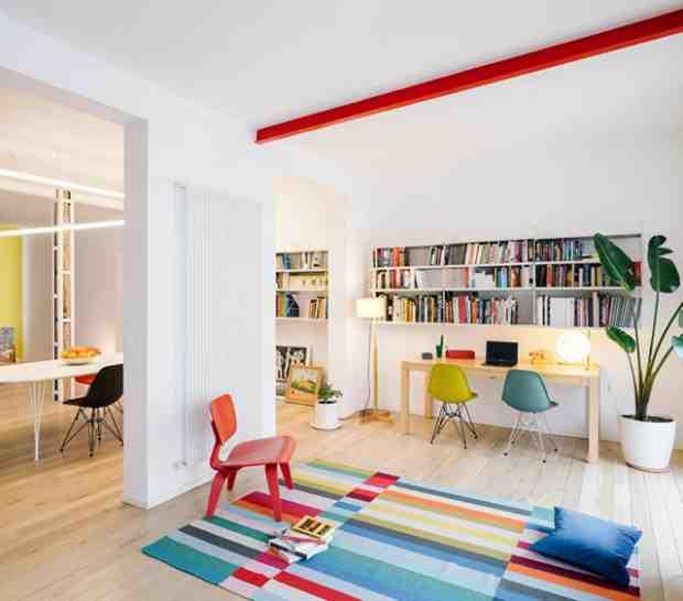 Architecte où un architecte peut-il travailler?
