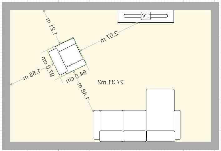Comment dessiner un plan de maison?