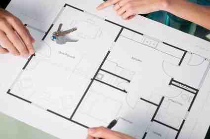 Comment faire un plan de rénovation de la maison?