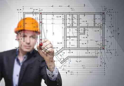 Comment travailler avec un architecte?
